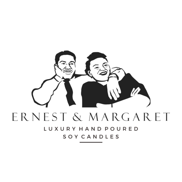 Ernest + Margaret Eco Soy Candles