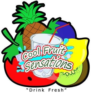 Cool Fruit Sensations